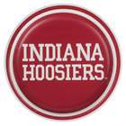 Creative Converting 414924 7 inch Indiana University Paper Plate - 96/Case