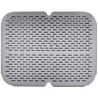 Advance Tabco K-610A 10 inch x 14 inch Strainer Plate