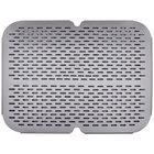 Advance Tabco K-610DF 18 inch x 24 inch Strainer Plate