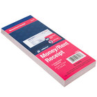 Adams TC2701 3-Part Carbonless Rent Receipt Book with 50 Receipts