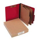 Acco 15669 Letter Size Classification Folder - 10/Box