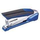 PaperPro 1118 inPOWER+ 28 Sheet Blue and Silver Desktop Stapler