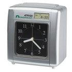 Acroprint 010212000 ATR120 Analog/LCD Automatic Time Clock