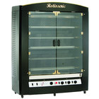 Alto-Shaam AR-6G Liquid Propane Rotisserie with 6 Skewers - 195,000 BTU