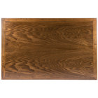 BFM Seating VN3060AA 30 inch x 60 inch Autumn Ash Veneer Wood Indoor Table Top