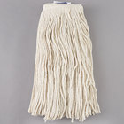 #32 Narrowband 4-Ply Cotton Cut-End Wet Mop Head