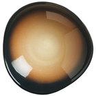World Tableware PEB-11-T Pebblebrook 10.875 oz. Tiger Organic Porcelain Bowl - 12/Case