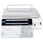 Globe GSP30B 30 lb. Price Computing Label Printing Scale, Legal for Trade