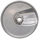 Hobart CCSLC-5/16CR 5/16 inch Slicing / Crimping Plate