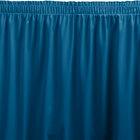 Snap Drape WYN1V1329-BLUE Wyndham 13' x 29