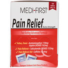 Medi-First Extra-Strength Pain Relief Tablets / Pain Reliever - 100/Box