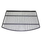 True 909470 Gray Coated Wire Shelf with Shelf Clips - 20 5/8 inch x 17 1/2 inch