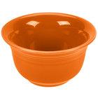 Fiesta Tableware from Steelite International HL450325 Tangerine 6.75 oz. China Bouillon - 12/Case