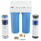 Water Filtration Systems and Cartridges for Coffee, Espresso, and Tea Brewers