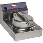 Nemco 7000A-S SilverStone Non-Stick Single Waffle Maker - 120V