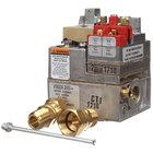 Pitco 60125201-CL Valve Gas Hny Millivolt Nat
