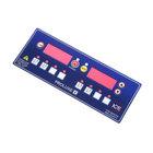 ProLuxe OSL1577Y Overlay, Digital Control (Formerly DoughPro OSL1577Y)