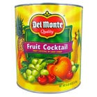 Del Monte Fruit Cocktail in Light Syrup #10 Can
