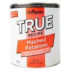 Simplot Instant Mashed Potatoes #10 Can