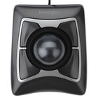Kensington 64325 Expert Mouse Black / Silver Wired Trackball