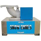 Benchmark USA 71050 Snow Blitz Portable Snow Cone Machine