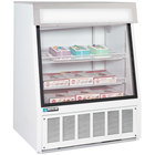 Master-Bilt FIP-40 40 inch Ice Cream Cake Freezer - 11.8 cu. ft.