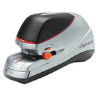 Swingline 48209 Optima 45 Sheet Silver Electric Desktop Stapler