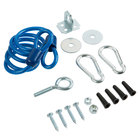 Dormont RDC48 Coiled Restraining Cable for 48