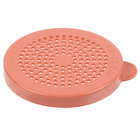 Cambro 96SKRLM408 Rose Shaker Lid for Medium Ground Product