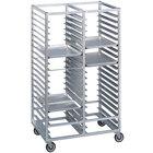 Cafeteria Tray Racks