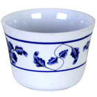 Lotus 5 oz. Melamine Tea Cup - 12/Case