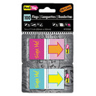 Redi-Tag 72038 Assorted Color 1