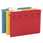 Smead 64040 TUFF Letter Size Hanging File Folder - 15/Box