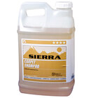 2.5 Gallon Sierra by Noble Chemical Carpet Shampoo 2 / Case