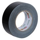 Duck Tape 240867 MAX 1 7/8 inch x 35 Yards Black Duct Tape
