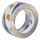 Duck Tape HP260C 1 7/8 inch x 60 Yards Clear Carton Sealing Tape