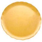 Thunder Group Gold Pearl Melamine Dinnerware