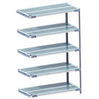 Metro 5AX537GX3 MetroMax i Polymer Add-On Shelving Kit - 24 inch x 36 inch