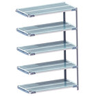 Metro 5AX327GX3 MetroMax i Polymer Add-On Shelving Kit - 18 inch x 30 inch