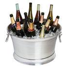 Beverage Tubs, Beer Buckets, and Beverage Pails