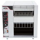 APW Wyott BT-15-2 BagelMaster Conveyor Toaster with 2