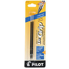 Pilot 77228 Blue Ink Medium Point Ballpoint Retractable Pen Refill   - 2/Pack
