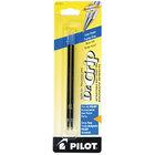 Pilot 77211 Blue Ink Fine Point Retractable Ballpoint Pen Refill - 2/Pack