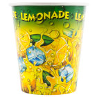 16 oz. Squat Lemonade Paper Cup - 1000/Case