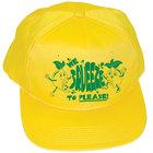 We Squeeze to Please Lemonade Baseball Cap