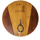 Viva Sol VS4000 Outdoor Hook and Ring Game Set