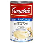 Campbell's Cream of Mushroom Soup Condensed 50 oz. Can