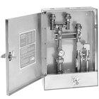 Fisher 1801 Reel Rinse Control Box Install Kit
