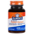 Elmer's E904 4 oz. No-Wrinkle Rubber Cement
