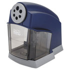 X-Acto 1670 SchoolPro Blue / Gray Electric Pencil Sharpener